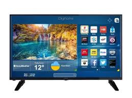 hitachi 4k tv. digihome 4k ultra hd smart tv with freeview play \u2013 was £329, now £299. hitachi 4k tv