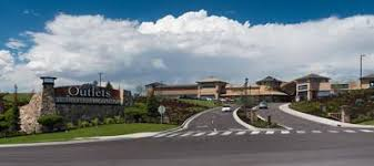 New Spanish Fork Retail Development Breaks Ground