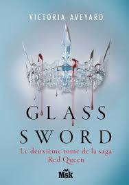 gl sword red queen tome 2 by victoria aveyard nook book ebook barnes le