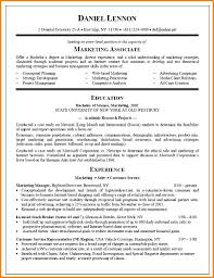 11 Resume For Recent College Graduate Happy Tots