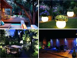 full size of solar landscaping lighting ideas outdoor deck yard turn on the light in your