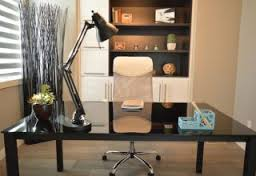 4 tips to have an ideal home office setup basic home office