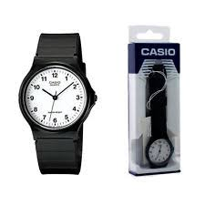mens casio watches new casio classic mens ladies casual black wrist watch mq 24 7bll 2yr