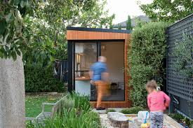 Small Picture 10 Shedquarters Bring The Home Office To Your Backyard