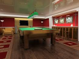 How To Turn Your Basement into the Ultimate Man Cave Mergen Home