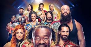 2019 WWE Clash of Champions LIVE Streaming: Date, Venue, Time ...