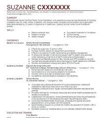Family Nurse Practitioner Resume Interesting Nurse Practitioner Resume Examples Nurse Practitioners Resume
