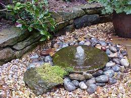 water fountain garden fountains