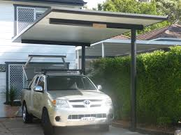 Carports Metal Car Covers Prices Single Slope Carport Plans