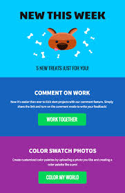 Sample Business Newsletter Adorable 48 Engaging Email Newsletter Templates Design Tips Examples For