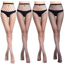 Do women get aroused wearing pantyhose