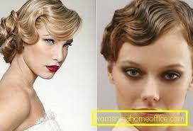Aké účesy A Styling Je Možné Vykonať Na Krátkych Vlasoch ženský
