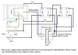 pid controller wiring diagram thermostat data wiring diagram rh 15 hrc solarhandel de 240v pid controller wiring diagram inkbird pid controller wiring