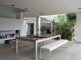 office kitchen table. Fusion Dining Table Converts Into A Pool In Seconds Top Remove Office Kitchen