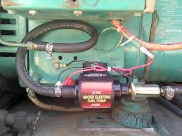 similiar motor home fuel pump keywords new to rv ing bought 1980 pace arrow 28k miles page 2 irv2