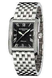 Швейцарские <b>часы Raymond Weil</b> (наручные, мужские и женские ...