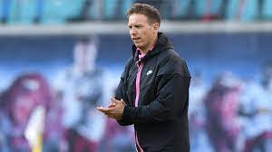 Rb leipzig coach julian nagelsmann celebrates after his side eliminated tottenham hotspur in march to reach the champions league quarterfinals. Julian Nagelsmann Bayern Munich Poaches From Another Challenger Sports Illustrated