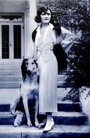 Photoplay Cookbook: Pola Negri's Banana Trifle – Movies Silently