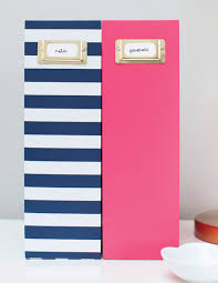 Cute Magazine Holders Impressive Cute Striped Magazine Holder Httprstylemenpwjihnyg32 Blue