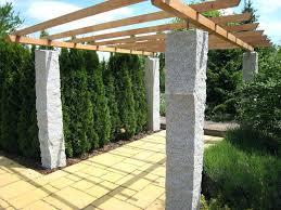 Pergola Sonnenschutz Genial Terrasse Selber Bauen Sch N Home Ideen