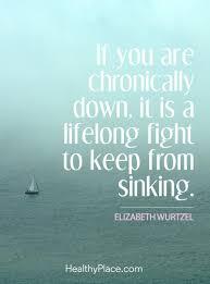 Fighting Depression Quotes