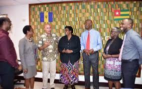 Barbados Must Go Beyond Traditional Diplomacy | GIS
