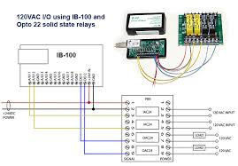 opto 22 relay wiring diagram opto wiring diagrams online web based remote monitoring