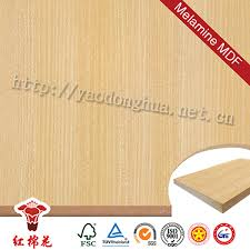 fsc carb iso9001 certificated e1 grade high gloss painting mdf manufacturer