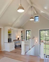 attic lighting ideas. have window elongated to bring light into floor landing and entrance attic home office area keep on top of all the household goingons lighting ideas