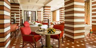 esphahan indian speciality restaurant at the oberoi amarvilas agra