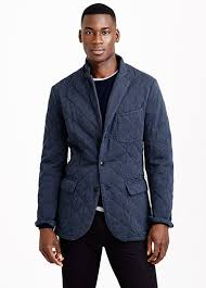 Quilting is Appearing on Everything From Jackets to Vest to T ... & Quilting is Appearing on Everything From Jackets to Vest to T-shirts This  Fall - Best Fall Style 2014 Adamdwight.com
