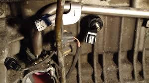 How to Remove Knock Sensor from Toyota VVTi Engine - autoevolution