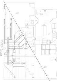 integrated design greenbuildingadvisor com How To Draw A House Plan In Word a systems integration example building envelope, interior framing and hvac how to draw a floorplan in word