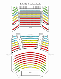 You Will Love Kennedy Center Seating Chart Arsht Center