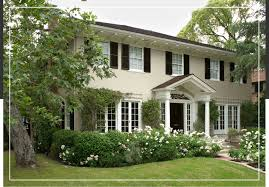 Paints For Exterior Of Houses Style Plans Custom Decorating