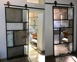 antique mirrored furniture. Artistic Antique Mirror Barn Door And Hardware Mirrored Furniture T