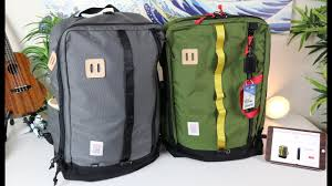 Topo Designs Travel Bag 30l Review Best Bag For One Bag Travel Topo Designs Travel Bag