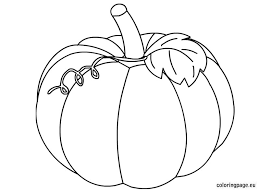 Small Picture Pumpkin Coloring Pages Coloring Coloring Pages