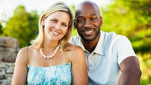 interracial marriage and single black women african american an interracial couple