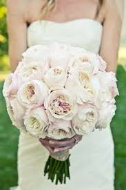 garden rose bouquet. Simple Rose 23 Of The Best Garden Rose Wedding Bouquets  Bouquet Ideas For  Your In 0