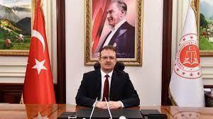 Şaban Yılmaz kimdir, nereli? İstanbul Cumhuriyet Başsavcısı Şaban Yılmaz  oldu - Son Dakika Haberler