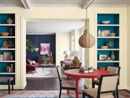 Trend Alert These Will Be The Hottest Paint Colors In 2018