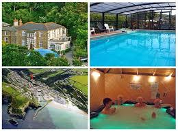 4 short walk portreath beach pubs s restaurants pool hottub wifi garden