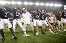 texas a m football how to watch game
