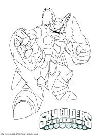 Free Skylanders Coloring Pages Free Printable Academy Coloring Pages
