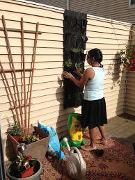 gardening in small spaces condo patio gardens l35 condo