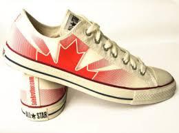 converse canada. canadian design resource - converse all star canada t