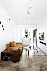 track lighting for living room. Cement Floor: Track Lighting, Living Rooms, Decoration Singapore Lighting For Room