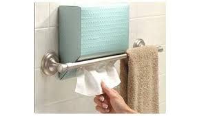 paper hand towel holder. Charming Hand Towel Holder Paper Disposable Towels Feat.jpg.x_q_crop Smart.jpg