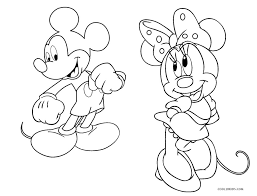 Be sure to visit many of the other disney coloring pages aswell. Free Printable Mickey Mouse Clubhouse Coloring Pages For Kids